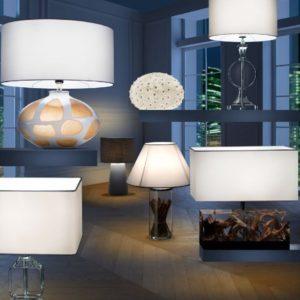 Lampes et luminaires