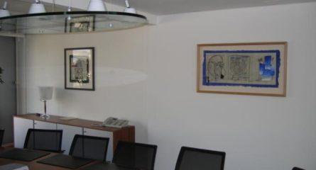 Exemple d'encadrements par Beaubourg Encadrements
