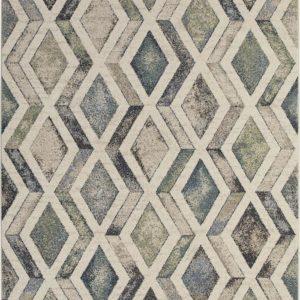 tapis rectangulaire CAPRI