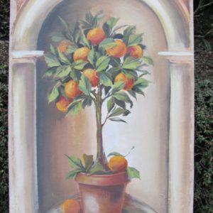 Oranger I