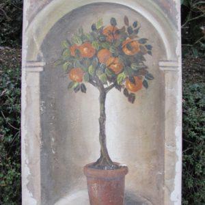 Oranger II