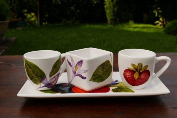 Duo tasses à café