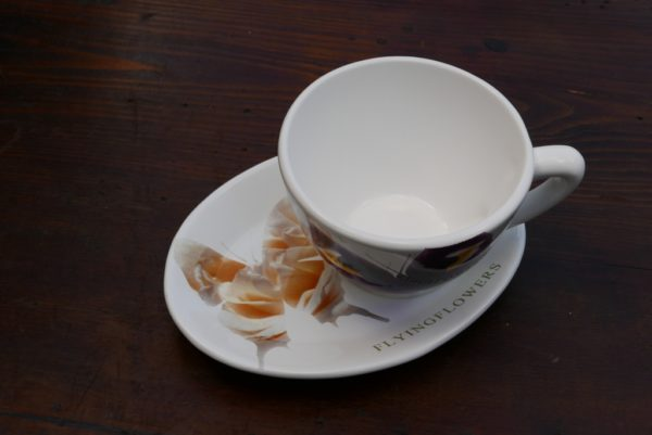 "Tasse à thé, modèle ""EVA"""