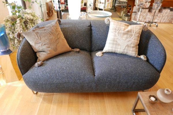 Canapé en tissu Tonella