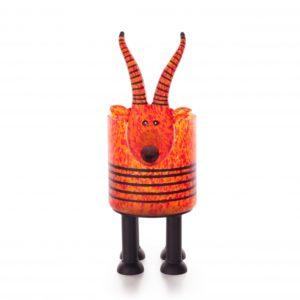 """Antilope"" orange"